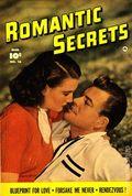 Romantic Secrets (1949 Fawcett) 16