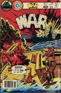 War (1975 Charlton) 21