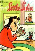 Little Lulu (1948-1980 Dell/Gold Key) 29