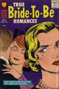 True Bride to Be Romances (1956) 30