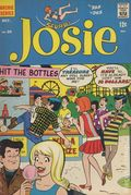 Josie and the Pussycats (1963 1st Series) 30