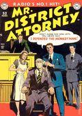 Mr. District Attorney (1948) 12