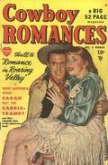 Cowboy Romances (1949) 3