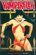 Vampirella Crimson Chronicles TPB (2004-2006 Harris) 1-1ST
