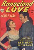 Rangeland Love (1949) 2