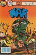War (1975 Charlton) 47