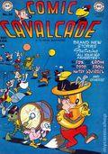 Comic Cavalcade (1942) 30