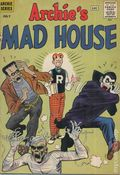 Archie's Madhouse (1959) 13
