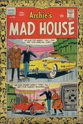 Archie's Madhouse (1959) 52