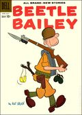 Beetle Bailey (1953 Dell/Charlton/Gold Key/King) 21