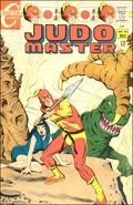 Judo Master (1966 Charlton) 98