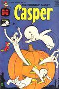 Casper the Friendly Ghost (1958 3rd Series Harvey) 101