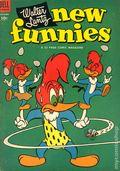 New Funnies (1942 TV Funnies) 199