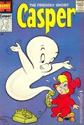 Casper the Friendly Ghost (1958 3rd Series Harvey) 5