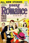 Young Romance Comics (1947-63) Vol. 12 1