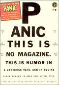 Panic (1954 EC) 8