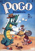 Pogo Possum (1949-1954 Dell) 5
