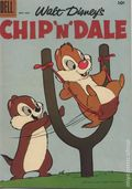Chip N Dale (1955 Dell) 15