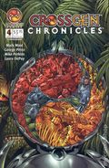 CrossGen Chronicles (2000) 4