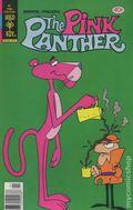Pink Panther (1971 Gold Key) 63