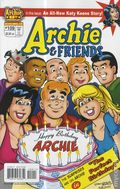 Archie and Friends (1991) 109