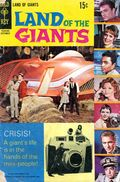 Land of the Giants (1968 Gold Key) 5