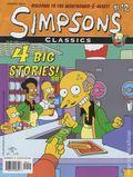 Simpsons Classics (2004) 12