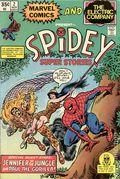Spidey Super Stories (1974) 2