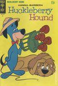 Huckleberry Hound (1960-1970 Dell/Gold Key) 38