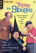 Three Stooges (1960-1972 Dell/Gold Key) 23