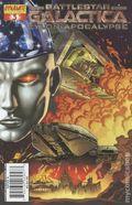 Battlestar Galactica Cylon Apocalypse (2007) 3A