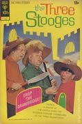 Three Stooges (1960-1972 Dell/Gold Key) 55