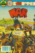 War (1975 Charlton) 31