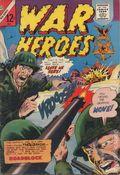War Heroes (1963 Charlton) 14