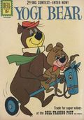 Yogi Bear (1959 Dell/Gold Key) 5