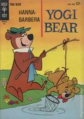 Yogi Bear (1959 Dell/Gold Key) 17