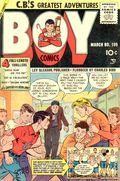 Boy Comics (1942) 109