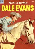 Queen of the West Dale Evans (1954) 6