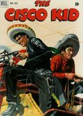 Cisco Kid (1951 Dell) 6