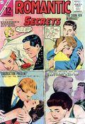 Romantic Secrets (1953 Charlton) 47