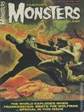 Famous Monsters of Filmland (1958) Magazine 42