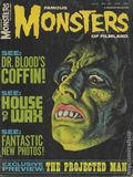 Famous Monsters of Filmland (1958) Magazine 45