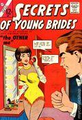 Secrets of Young Brides (1957 Charlton) 42