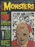 Famous Monsters of Filmland (1958) Magazine 48