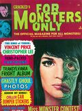 Cracked's For Monsters Only (1969) 4