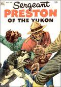 Sergeant Preston of the Yukon (1953) 5