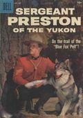 Sergeant Preston of the Yukon (1953) 28