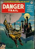 Danger Trail (1950 National) 2