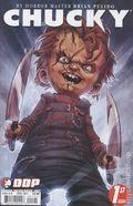 Chucky (2007 Devils Due) 1A