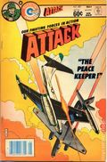 Attack (1971 5th Series Charlton) 40